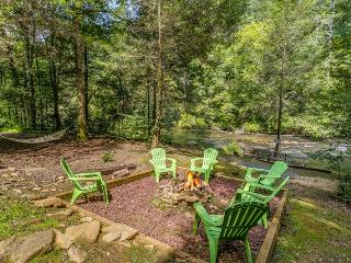 Beautiful House with Hot Tub and Shared Outdoor Pool - Ellijay vacation rentals