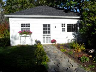Laughton House & Cottages - Cottage - New Harbor vacation rentals