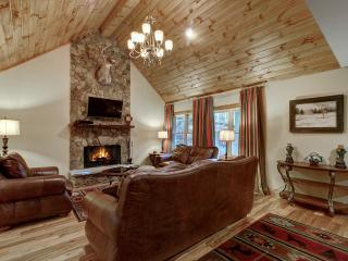 Comfortable 3 bedroom House in Cashiers - Cashiers vacation rentals