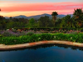 5-Star Resort:Tennis, Pool & Spa near Beach & Golf - Rancho Santa Fe vacation rentals