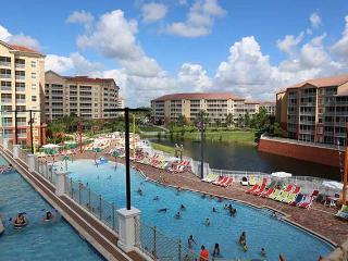 HUGE 4 Bd condo! Westgate Town Center! WATERPARK!! - Orlando vacation rentals
