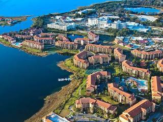 ORLANDO **2BR Condo** WG Town Center Resort & Spa - Kissimmee vacation rentals