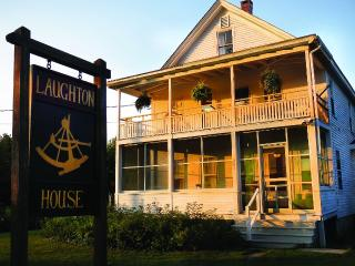 Laughton House & Cottages - House - Pemaquid vacation rentals