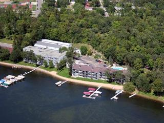 EDGEWATER BEACH CLUB - Detroit Lakes vacation rentals