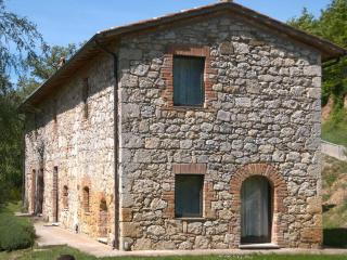 Renting Villa in Tuscany - Tenuta Abbazia - Casa Il Cinghiale - Sarteano vacation rentals