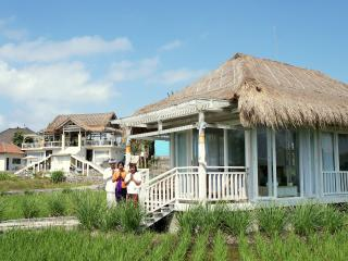 Cozy Bungalow with Internet Access and A/C - Keramas vacation rentals