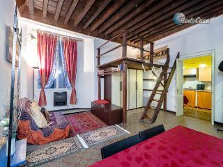 Apartment/Flat in Gênes, at Hayat's place - Genoa vacation rentals