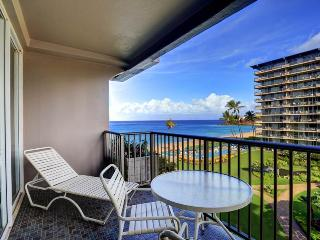 Whaler #562 Ocean View - Lahaina vacation rentals