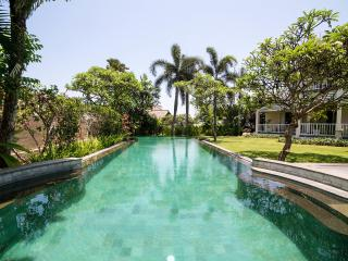 Villa Surgawi Luxury Bali Villa Rental - Tanah Lot vacation rentals