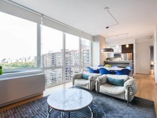 The Whant Collection - Luxury 2Bed/2.5Bath Apt with Central Park Views! - New York City vacation rentals