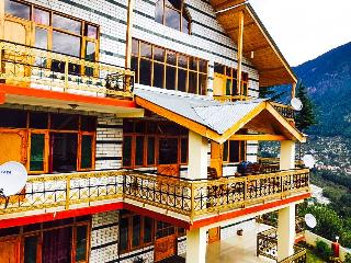 Amazing Manali Sunrise Cottage - Manali vacation rentals