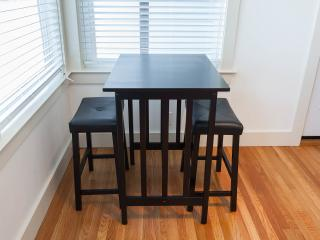 SF Ashbury Heights Studio - San Francisco vacation rentals