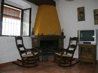 House in El Bosque, Cádiz 102490 - El Bosque vacation rentals