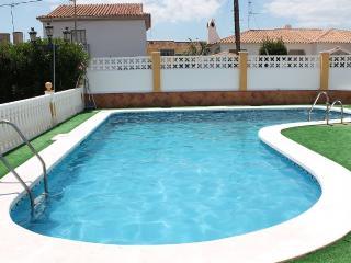 Villa in Rincón de la Victoria, Málaga 102499 - Malaga vacation rentals