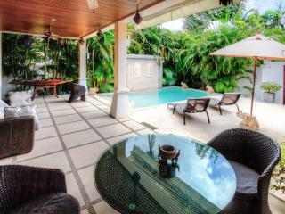 Very nice private pool villa in Rawai Phuket - Rawai vacation rentals