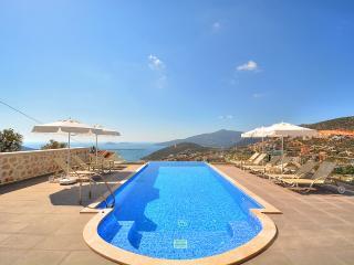 Villa Ahıska - Kalkan vacation rentals