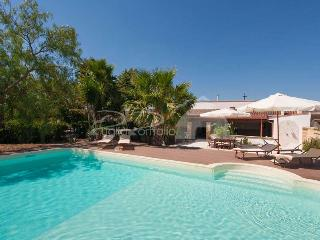 Puglia Holiday House with Pool nearby Gallipoli - Matino vacation rentals