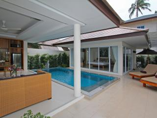 Villa 86 - Very Private with Pool - Plai Laem vacation rentals