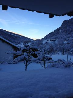 Nice Condo with Internet Access and Dishwasher - Klosters vacation rentals