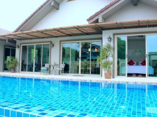 A 5-bedroom Baan Prayong Pool Villa, Phuket - Nai Yang vacation rentals
