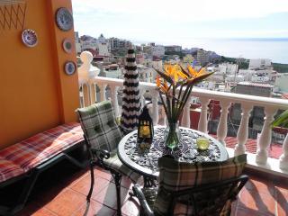 Comfortable 2 bedroom Vacation Rental in Tazacorte - Tazacorte vacation rentals