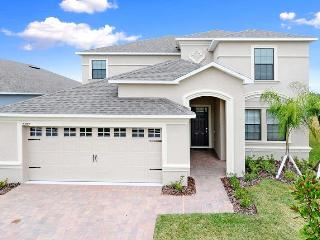 6Bd Pool Home-Golf,Resort,Spa,GmRm,WiFi-Frm$195nt - Orlando vacation rentals