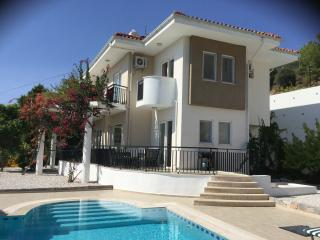 Mayfair Villa with private pool - Sarigerme vacation rentals