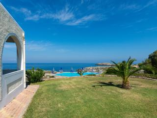 Junior Villa with amazing sea view - Stavros vacation rentals