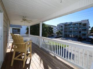 Beach Therapy - Great sound view three bedroom house in Carolina Beach - Carolina Beach vacation rentals