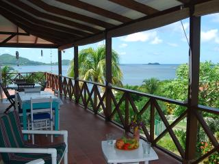 Palm Trees Beach House, Carriacou near Grenada - Carriacou vacation rentals