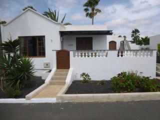 bungalow - Costa Teguise vacation rentals