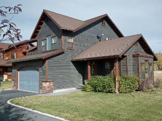 Views of Grand Targhee! Perfect Location! 5 Stars! Free WiFi - Driggs vacation rentals