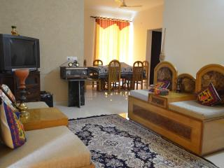 Nice Condo with Internet Access and A/C - Jaipur vacation rentals