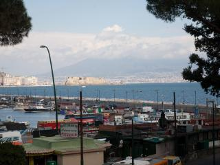 Mergellina apartment sea view - 6 guests - Naples vacation rentals