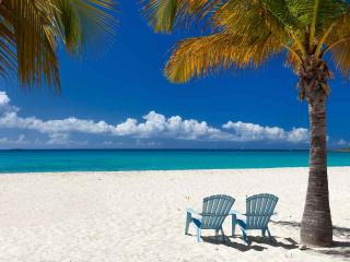 10-STAR VILLA ~ CLOSE TO BEACH, DINING, NIGHTLIFE - Aruba vacation rentals