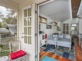 Gallery House Studio Apartment - Austin vacation rentals