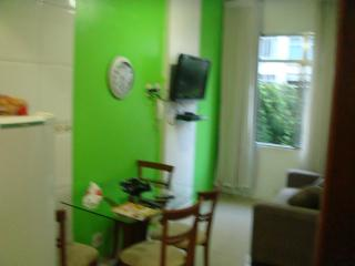 apto for 4 in copacabana - Rio de Janeiro vacation rentals