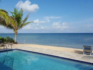 Ocean Oasis - Private Beachfront Villa With POOL - Grand Cayman vacation rentals