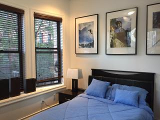 Modern UWS Private Room in 2BD Shared Apt by CP - New York City vacation rentals