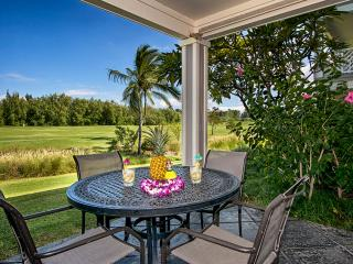 Premier Ground Floor Location ~ Fairway Villas F3 - Waikoloa vacation rentals