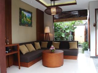 The Castabella 2 bedrooms private villa in canggu - Canggu vacation rentals