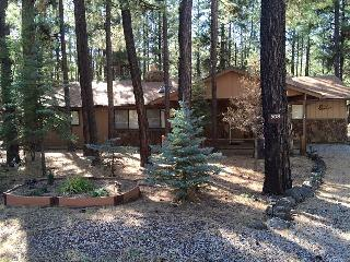 Cool off in Pinetop Country Club - Pinetop vacation rentals