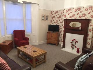 Nice House with Deck and Internet Access - Saltburn-by-the-Sea vacation rentals