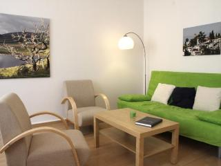 Vacation Apartment in Leipzig - 6609 sqft, comfortable, free WIFI available (# 2318) - Leipzig vacation rentals