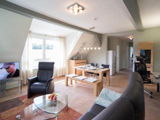 LLAG Luxury Vacation Apartment in Miltenberg - 646 sqft, new, stylish, magnificent (# 4295) - Miltenberg vacation rentals