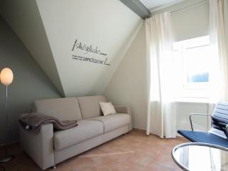 LLAG Luxury Vacation Apartment in Miltenberg - 646 sqft, new, stylish, magnificent (# 4295) - Reinhardsachsen vacation rentals
