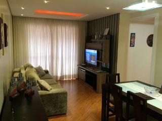 Beautiful Apartment on the heart of Cabral/Ahu - Curitiba vacation rentals