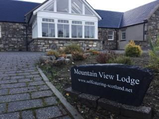 Mountain View Lodge - Kingussie vacation rentals