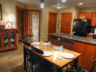 CO204 Copper One Lodge 2BR 2BA  - Center Village - Copper Mountain vacation rentals