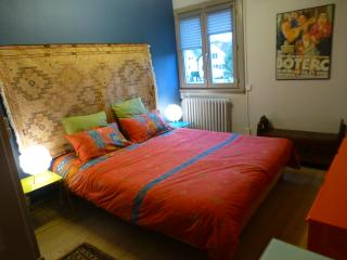 Nice Bed and Breakfast with Internet Access and Central Heating - Belfort vacation rentals